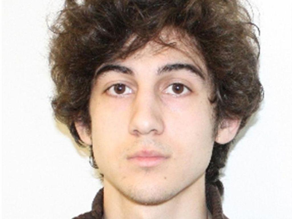 Hukuman Mati untuk Dzhokhar Tsarnaev Akan Diberlakukan Lagi