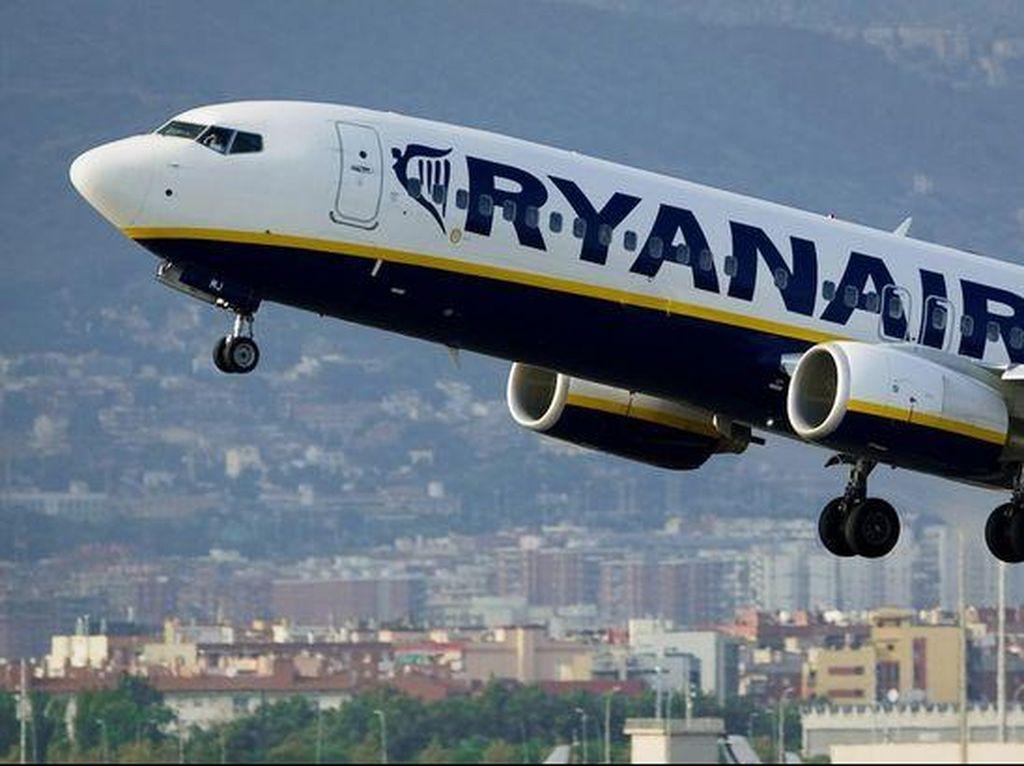 Harusnya Terbang dari London ke Yunani, Penumpang Malah Disuruh Naik Bus