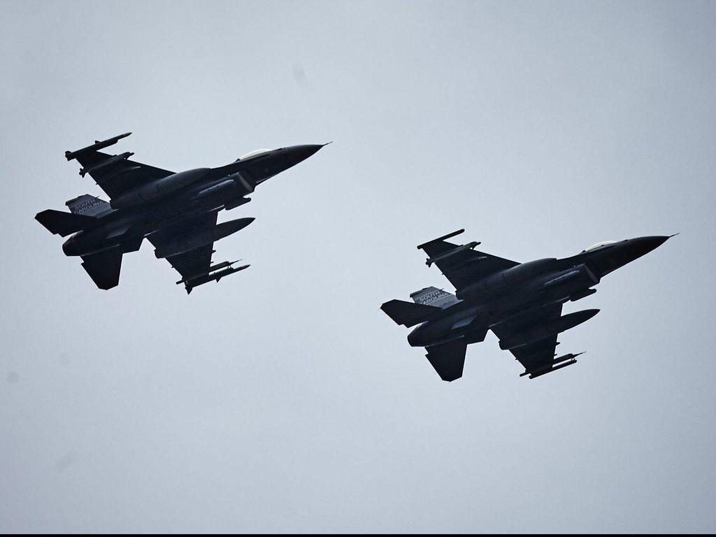Petempur Hamas Tewas dalam Serangan Udara Israel di Gaza