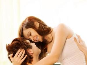 7 Posisi Seks Agar Suami Lebih Bertahan Lama Saat Bercinta