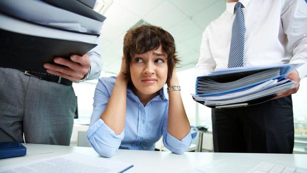 Duh, Studi Ini Sebut Bonus bagi Pekerja Justru Picu Overwork