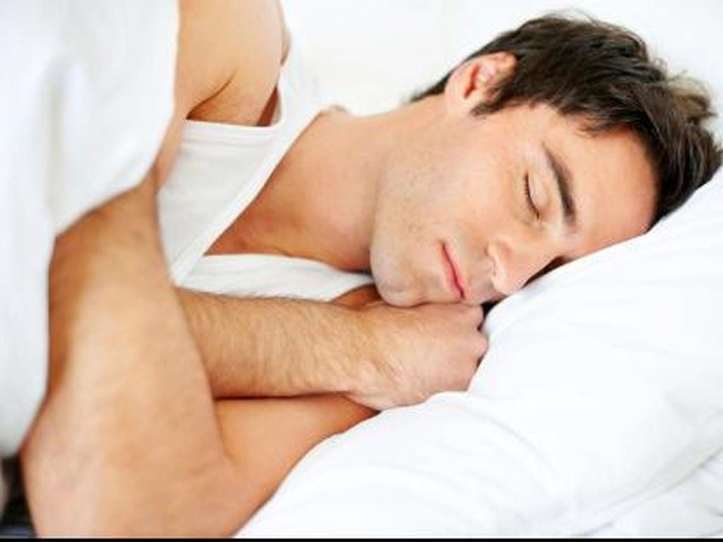 4 Fakta Soal Mimpi Basah yang Dialami Manusia