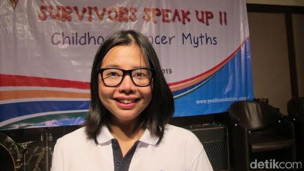 Alvita, Dokter yang Saat Kecil Berhasil Taklukan 2 Jenis Kanker