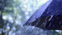 Cek! Sejumlah Wilayah di Jateng Ini Berpotensi Hujan Lebat