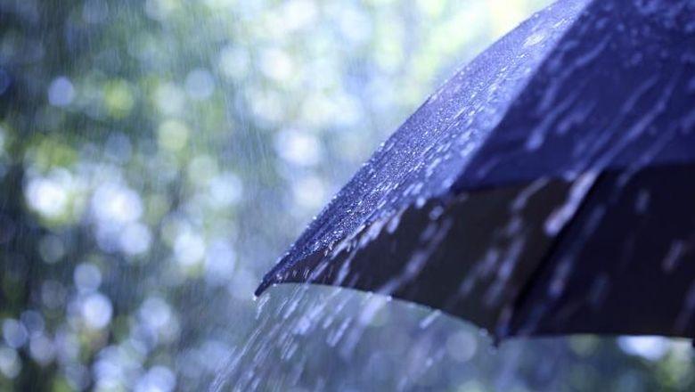 Hujan dan Angin Kencang Diprediksi Guyur Jakarta, Depok dan Bekasi