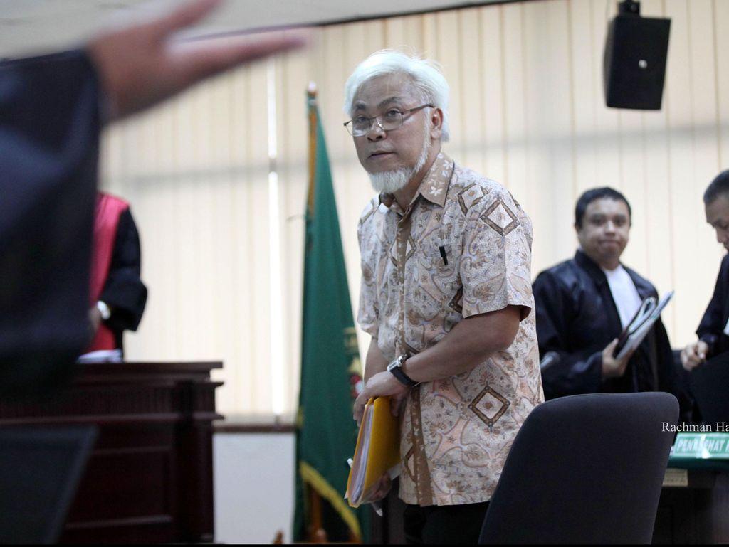 Kasus Korupsi, Hukuman Mantan Direktur Pertamina Suroso Diperberat