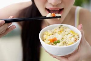 Hati-hati, Setop Makan Nasi karena Ingin Langsing Bisa Bikin Galau