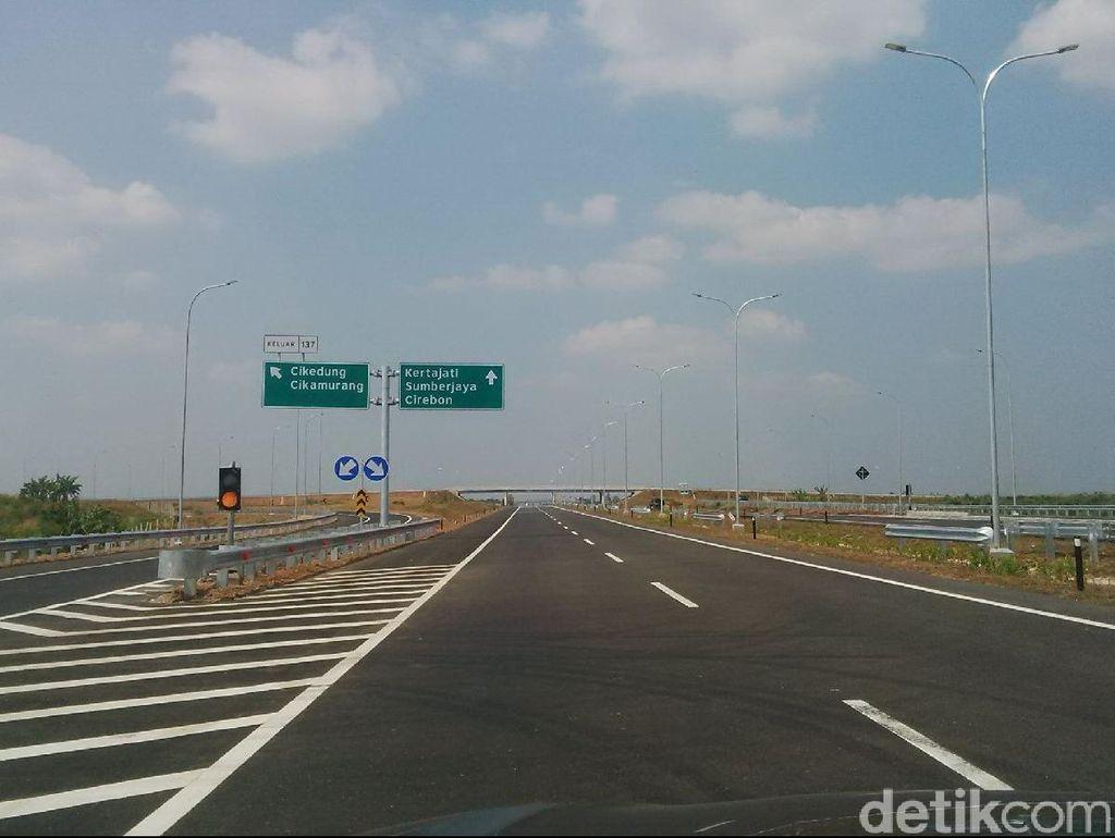Astra Belum Minat Investasi Tol di Luar Jawa