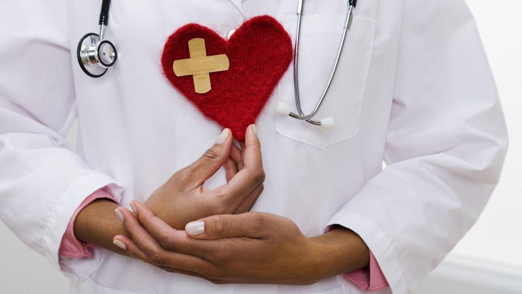 Berbagai Kondisi yang Meningkatkan Risiko Serangan Jantung di Usia Muda