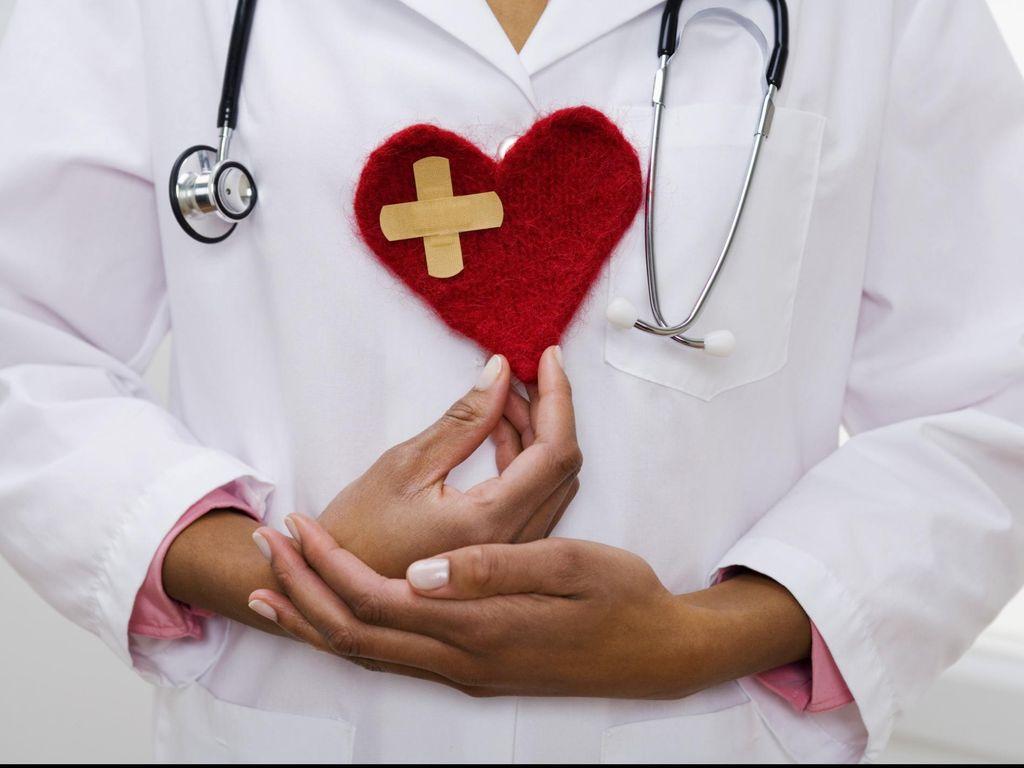 Sudah Divonis Gagal Jantung, Berikut Tips Dokter Untuk Jaga Kesehatan