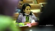 Menteri BUMN Rini Soemarno Cari Tahu 5 WN China yang Ditangkap TNI AU