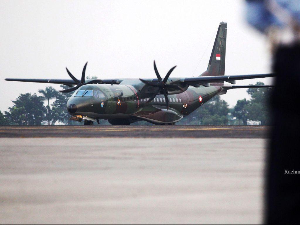 RI Akan Ekspor Pesawat Militer ke Nepal dan Senegal