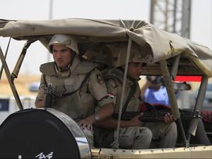 Ledakan Bom Mobil Tewaskan 7 Warga Sipil Mesir, Termasuk 2 Anak