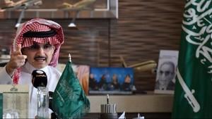 Cerita Pangeran Arab Ngambek Tak Masuk Daftar 10 Orang Terkaya Dunia