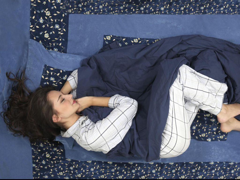 8 Fakta Unik yang Mungkin Tidak Kamu Ketahui Soal Mimpi