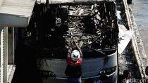 Rekam Jejak Bus China Jadi TransJakarta, Terbakar dan Dikandangkan Ahok