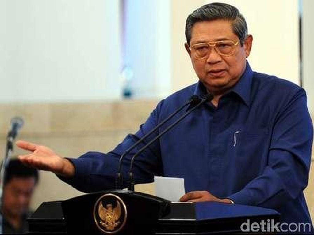 SBY Bertemu Sohibul Iman di Cikeas Malam Nanti