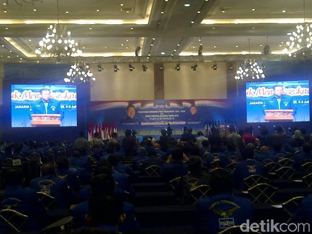 Sepakat dengan PAN, PD akan Usung Penantang Risma di Surabaya