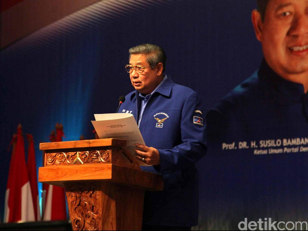 Andi Arief: SBY Kampanye Pileg Januari, Pilpres Maret