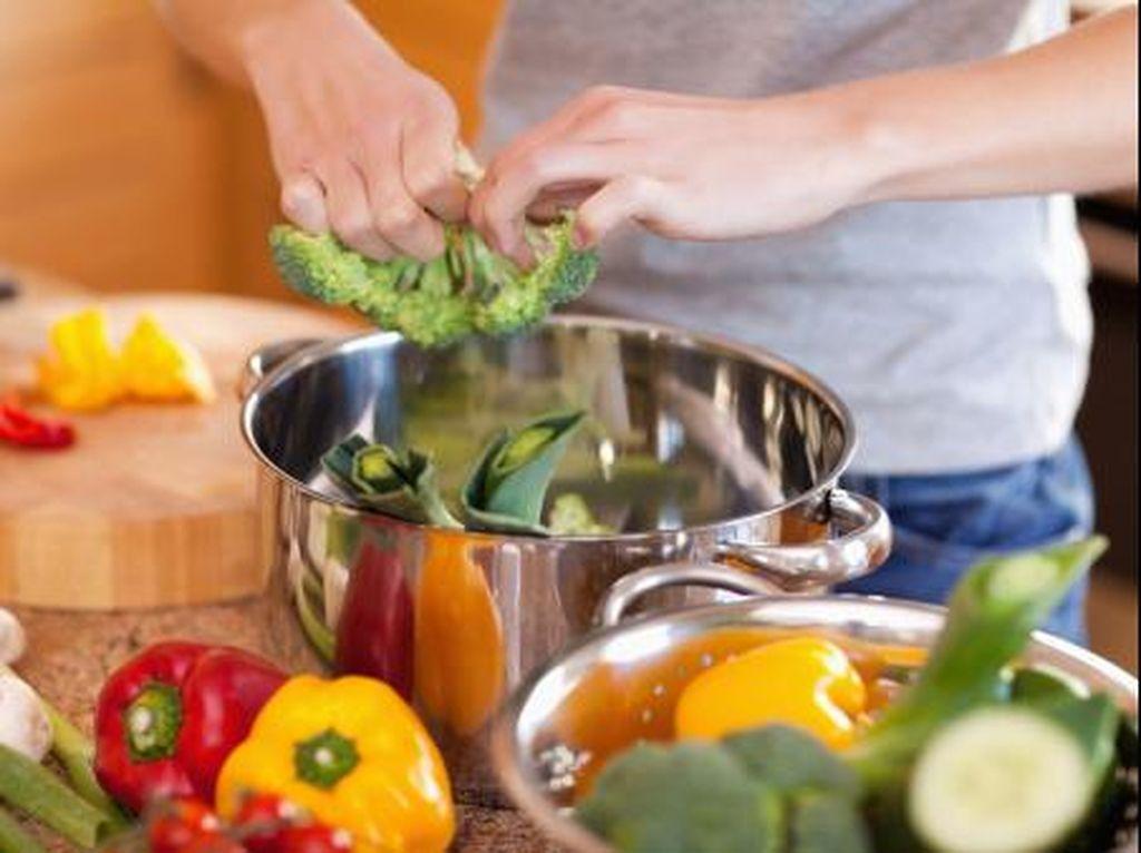 Benarkah Food Combining Itu Menyehatkan?