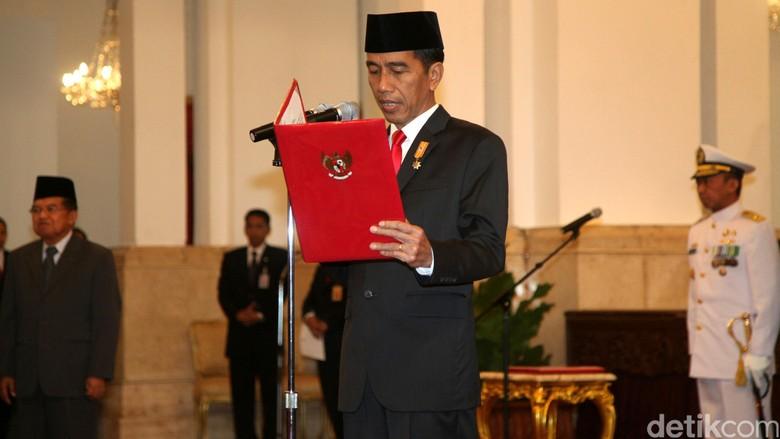 Jokowi Revisi PP tentang Desa, Ini Perubahannya
