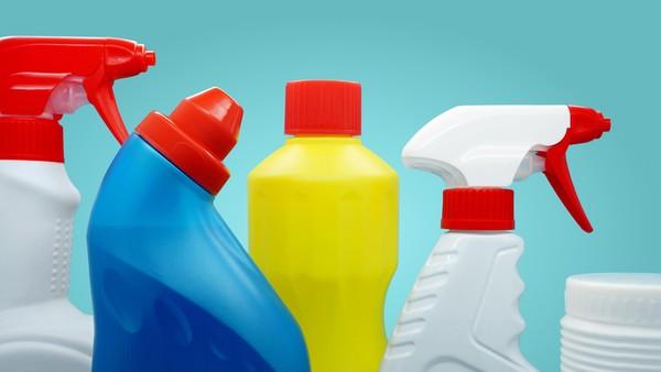 Bagi yang Alergi Bahan Kimia, Sabun Bisa Bikin Kaki Pecah-pecah