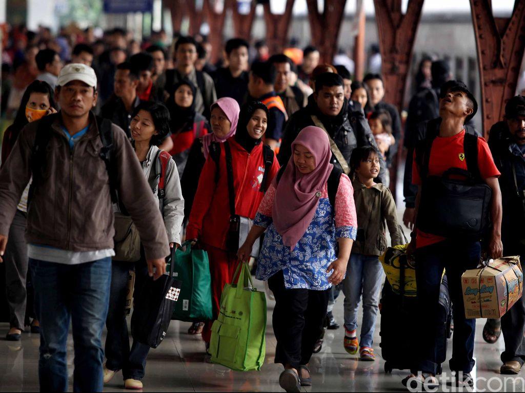 Kurangi Urbanisasi ke Jakarta, Pemerintah Siapkan 5 Kota Metropolitan Baru