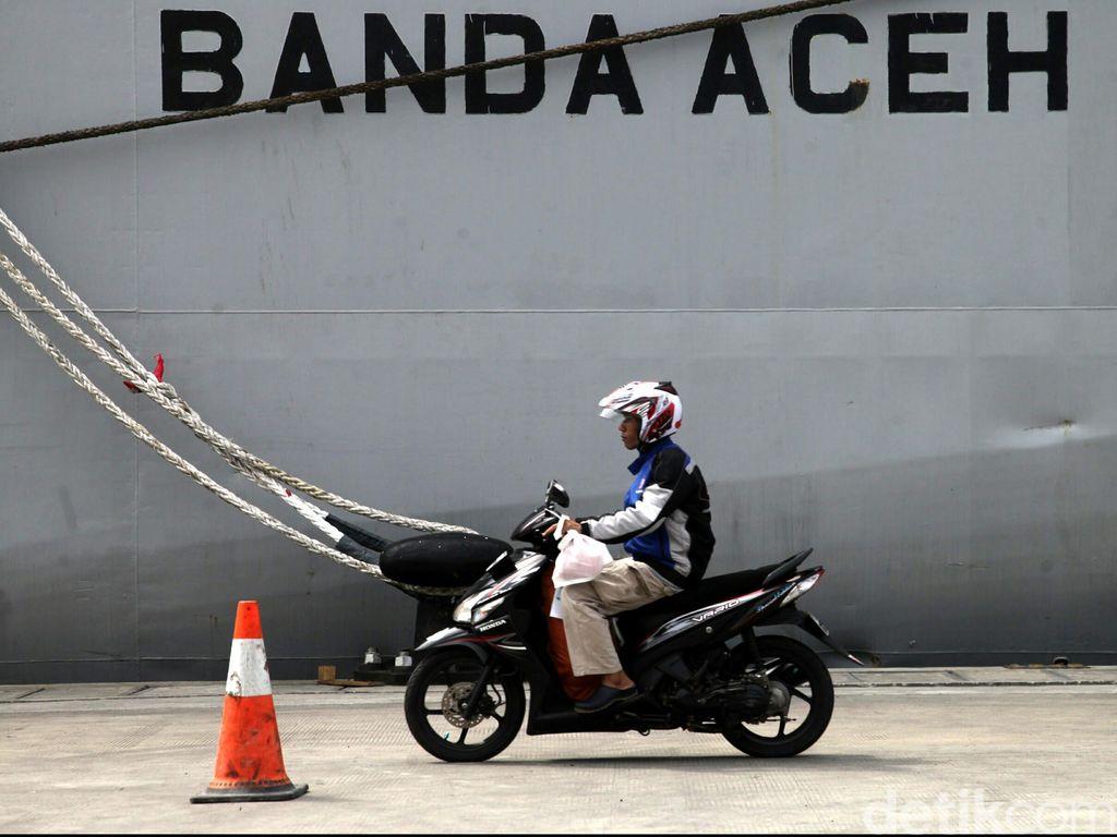 Aceh Mau Hapus Bank Konvensional, Begini Respons OJK