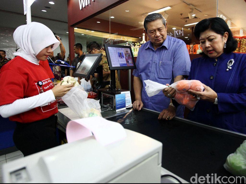 Mengenal Respirator, Alat Bantu yang Dipakai Ani Yudhoyono Sebelum Wafat