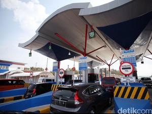 Mudik Dari Jakarta-Semarang Bisa Lewat Tol, Berapa Biayanya?