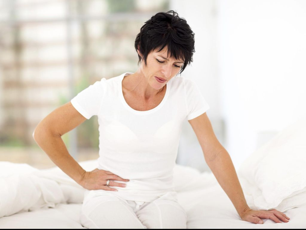5 Tips Mengatasi Perut Kembung