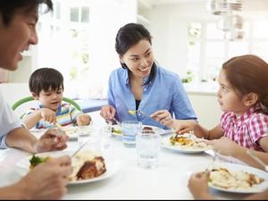 Agar Tahan Lapar Selama Puasa, Ini Menu Ideal untuk Makan Sahur