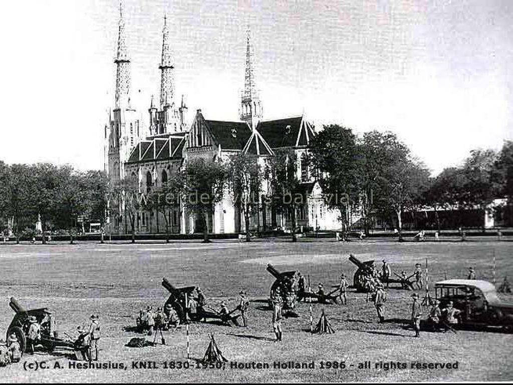 Andai Indonesia Tidak Lupa Pandemi Flu 1918