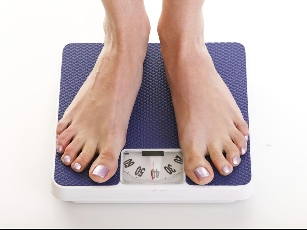 Risiko Menopause Dini Membayangi Perempuan Kurus