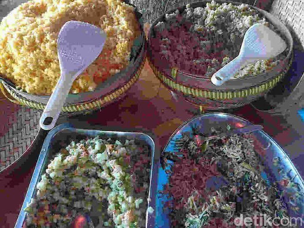 Menambah Pengetahuan Anak Melalui Makanan Tradisional
