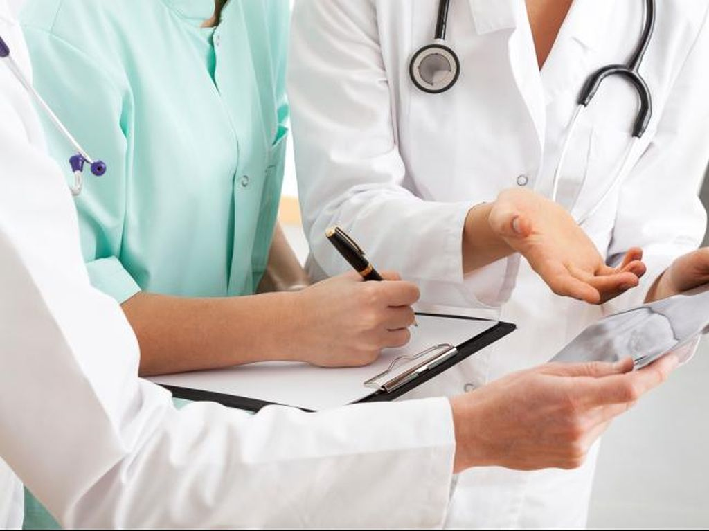 Bakal Cabup Purbalingga 2 Pekan Dirawat di RS Jakarta, Sakit Apa?