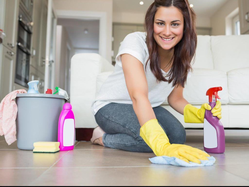 Bagian Rumah yang Perlu Disemprot Cairan Disinfektan untuk Cegah Virus Corona