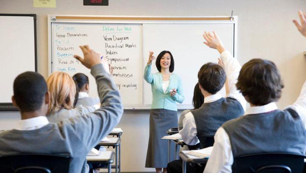 Survei: 67% Kepala Sekolah di Inggris Khawatirkan Kesehatan Mental Muridnya