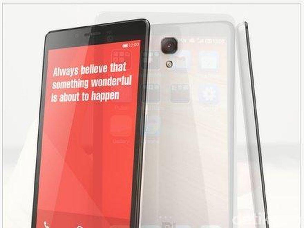 Redmi Note 3 Resmi Masuk Indonesia, Harganya?