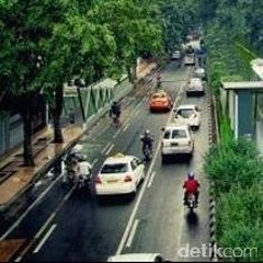Maksimalkan Angkutan Massal, Kota Surabaya akan Terapkan ERP