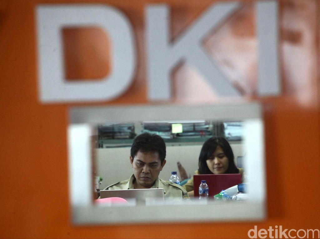 PNS DKI Pulang Cepat Saat Ramadan, Anies: Sudah Sejak 2016