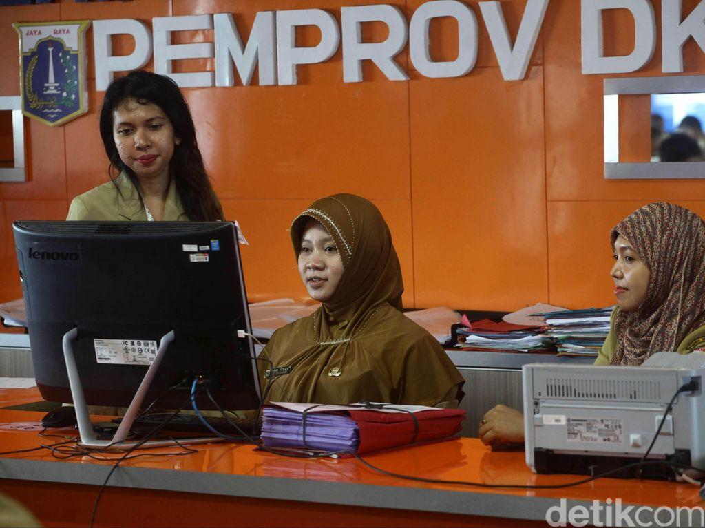 Dari 2.000 PNS di DKI, 63 Persen Obesitas dan 5,6 Persen Kena Diabetes