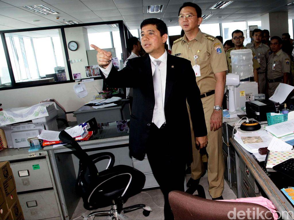 Menteri Yuddy Dukung Perpanjangan Pendaftaran Bakal Calon Kepala Daerah