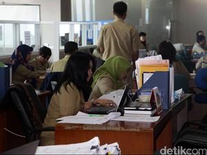 Sri Mulyani Buka 2.880 Lowongan CPNS Kemenkeu, Apa Saja Tesnya?