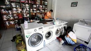 Waspadai Berbagai Penyakit Saat Si Mbak Pulang Kampung
