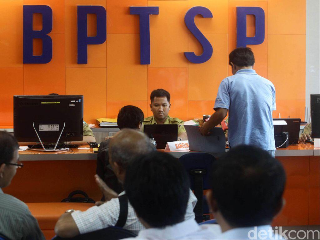 PNS Libur Hari Jumat, Pelayanan Publik Jangan Sampai Terganggu