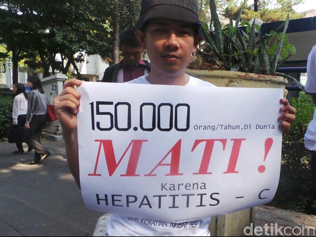 Jangan Takut Dulu, Begini Cara Penyakit Hepatitis Bisa Menular