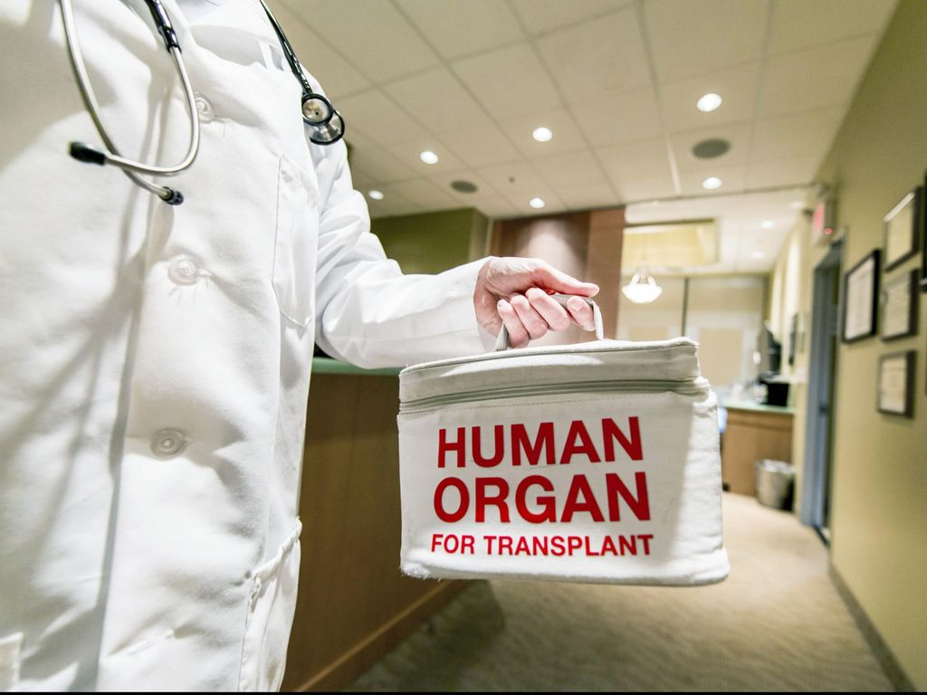 Penghormatan Terakhir pada Perawat yang Donorkan Organnya di Akhir Hayat