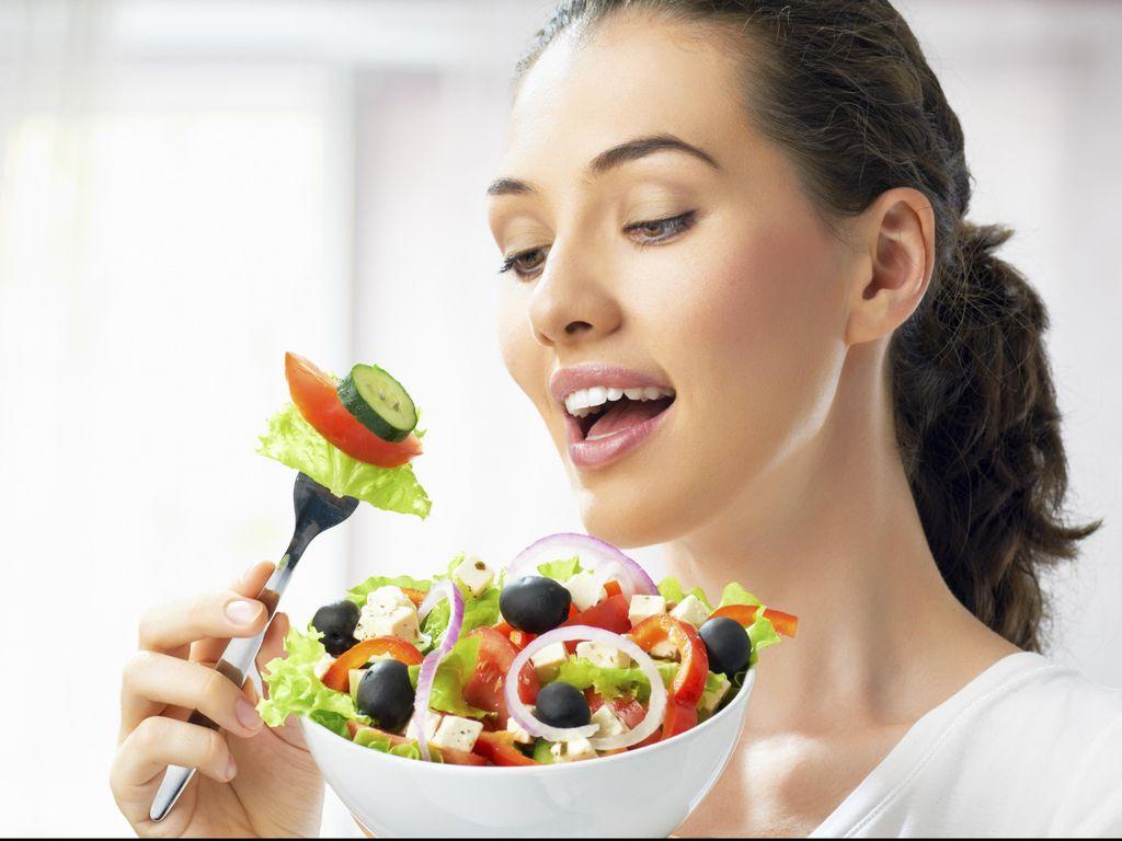 Mana Lebih Baik, Makan 3 Kali atau 6 Kali Sehari?