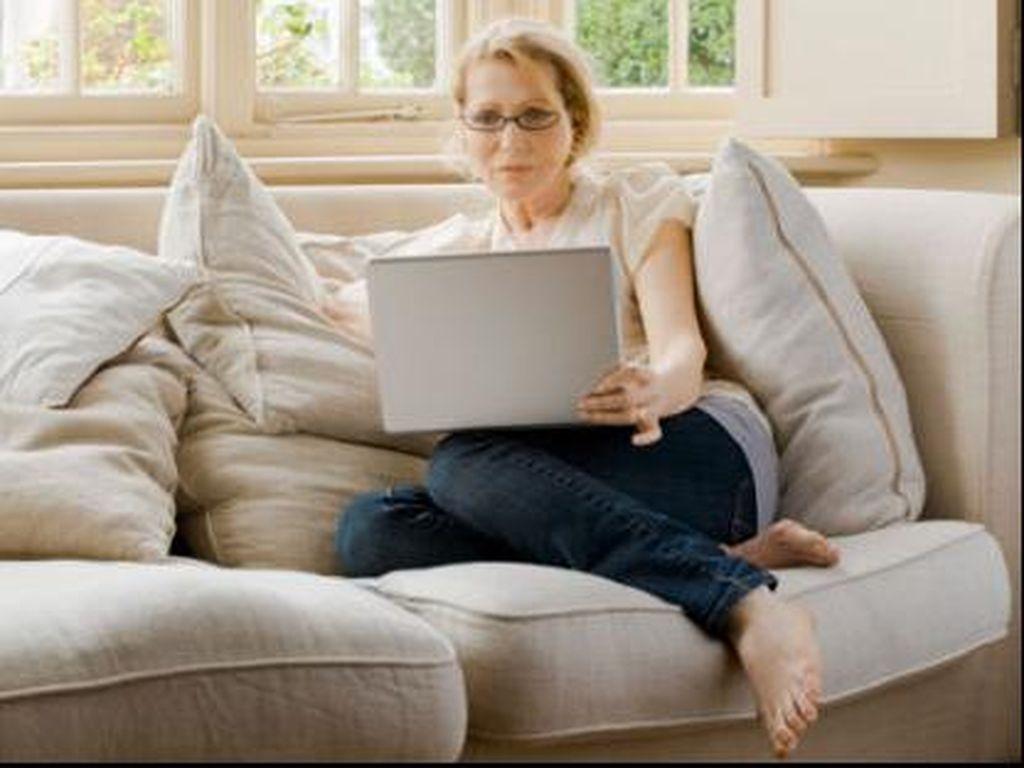 Yuk Gerak, Studi Sebut Kebanyakan Duduk Bisa Berisiko Kena Kanker